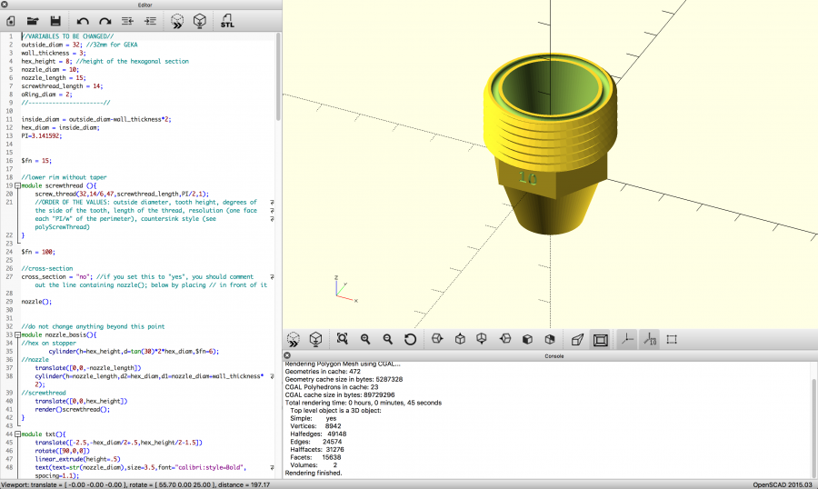 openscad_interface.png